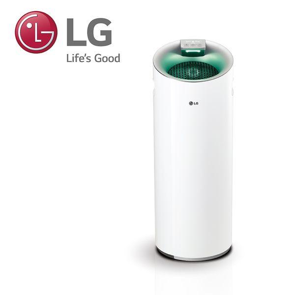 LG-空氣清淨機(超淨化大白) PS-W309WI