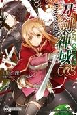 (二手書)Sword Art Online刀劍神域 Progressive(5)
