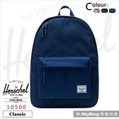 Herschel 後背包 經典後背包 10500 Classic-2454 得意時袋