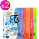 即期品【吃果籽】吃果籽蒟蒻果凍10包(6...