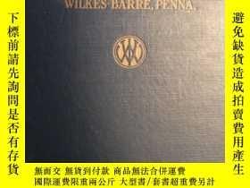 二手書博民逛書店Vulcan罕見iron works wilkes-barre,