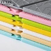3D墻貼 鳥巢墻紙自粘3d立體軟包泡沫防撞壁紙兒童房墻面樓梯裝飾畫 - 風尚3C