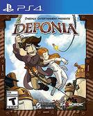 PS4 德波尼亞(美版代購)