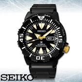 SEIKO 精工手錶專賣店 SRP583K1 男錶 機械錶 不鏽鋼錶帶 日製 強化玻璃鏡面 防水