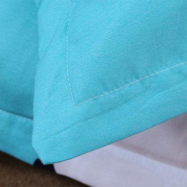 加大單人枕頭套 一對 夏季簡約 成人枕套 信封式枕頭套 48 74cm 七夕節禮物滿千89折下殺