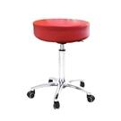 GXG 圓凳款 工作椅 (鋁合金款+防刮輪) 型號T01 LUX