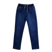 『小鱷魚童裝』休閒牛仔長褲(08號~18號)536604