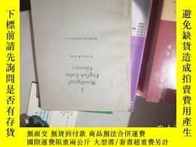 二手書博民逛書店罕見英-拉真菌學詞彙Y16186 EDITH K. CASH 小