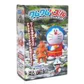 ENSKY 立體拼圖 KM-71 哆啦A夢 劇場版 新野比太的日本誕生 【鯊玩具Toy Shark】