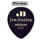 小叮噹的店-PICK 彈片 美國Dunlop 485R03 黑色 Tear Drop