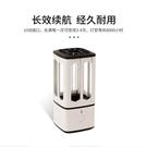 便捷式消毒燈 汽車線消毒 USB燈 消毒燈低壓充電殺菌燈智慧除異味 快速出貨 快速出貨