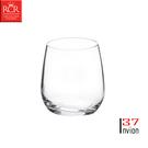 義大利RCR Invivo系列 水晶玻璃酒杯 370mL 調酒杯 威士忌杯 雞尾酒杯 水杯
