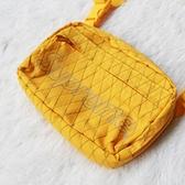 【二月大促2現貨折後$5380】Supreme Shoulder Bag 2018 45th 小肩包 小包 Logo 黃 銀標 休閒 運動 側背 SB001