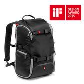 補貨中 Manfrotto 曼富圖 Advanced Travel Backpack 灰色 MB MA-TRV-GY-BU 專業級旅行後背包 【正成公司貨】