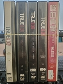 挖寶二手片-0169-正版DVD-影集【噬血真愛 第1+2+3+4+5季 系列合售】-(直購價)