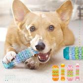 狗狗玩具咬膠磨牙棒幼犬小狗磨牙耐咬【聚寶屋】