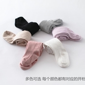 女童純棉連體襪子嬰兒連褲襪寶寶0-5歲可開檔