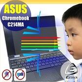 ® Ezstick ASUS Chromebook C214 C214MA 防藍光螢幕貼 抗藍光 (可選鏡面或霧面)