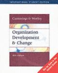 二手書博民逛書店《Organization Development & Chan