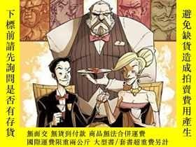 二手書博民逛書店Chew罕見Volume 3Y364682 John Layman Image Comics 出版2010