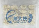 1F1B【魚大俠】FF100虱目魚水餃(...