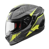ZEUS 瑞獅安全帽,ZS-1600,AK6消光碳纖/灰