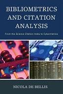 二手書 《Bibliometrics and Citation Analysis: From the Science Citation Index to Cybermetrics》 R2Y ISBN:0810867133
