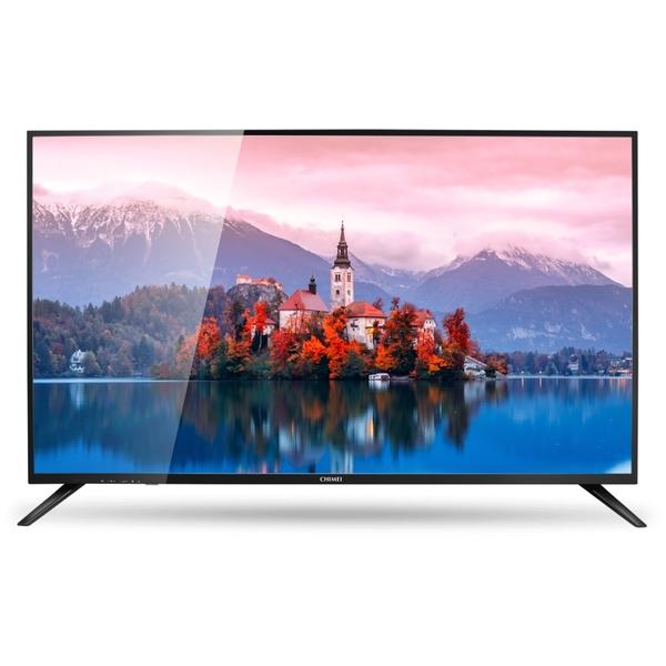 奇美 CHIMEI 55吋4K聯網液晶電視 TL-55M300