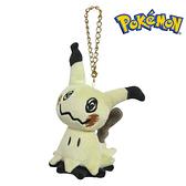 【五折】謎擬Q 娃娃吊飾 Pokemon 寶可夢 神奇寶貝 日本正品 該該貝比日本精品