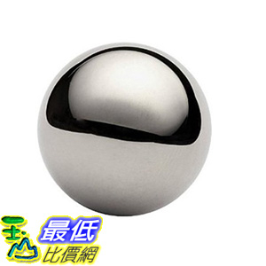 [106美國直購] Ten 5/8 Chrome Steel Bearing Balls