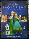影音專賣店-P07-376-正版DVD-動畫【迪士尼動畫精選 國英語】-