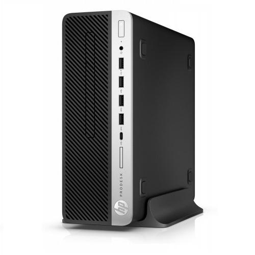 【綠蔭-免運】HP 600G4 SFF I7-8700 桌上型商用電腦