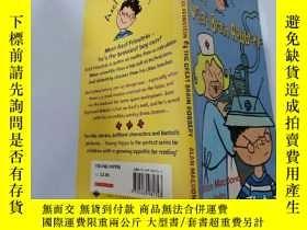二手書博民逛書店The罕見Great Brain Robbery:偉大的布萊恩Y200392