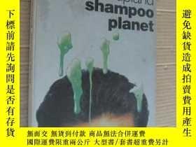 二手書博民逛書店Shampoo罕見planet(英文原版大32開)Y146810