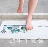 地墊硅藻土吸水腳墊大號衛生間浴室防滑墊硅藻泥腳墊 XW2598【潘小丫女鞋】