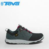丹大戶外【TEVA】美國 女款 ARROWOOD WP 戶外休閒輕量多功能鞋 1012450 SLA
