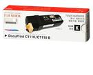 CT201114   FujiXerox  黑色碳粉匣 (2K)  DocuPrint C1110