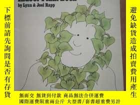 二手書博民逛書店Mother罕見Earth s Hassle-Free Indoor Plant Book【英文原版】Y167