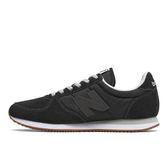 NEW BALANCE 復古休閒鞋中性款 NO.U220EA