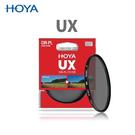 黑熊館 HOYA UX Filter-CPL 環型偏光鏡片 37/40.5/43/46/49 mm 廣角薄框