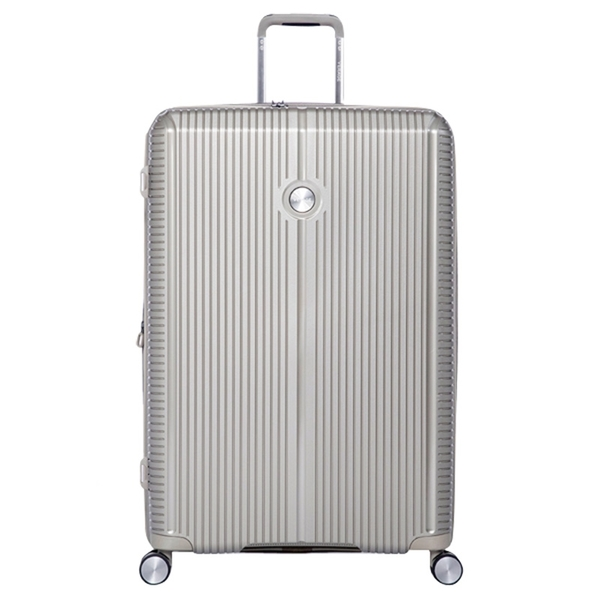 Verage 維麗杰 行李箱 28吋 英倫旗艦系列 拉鍊旅行箱 350-1628 得意時袋