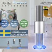 瑞典LightAir空氣清淨機Surface PM2.5