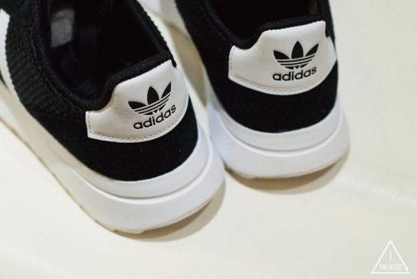 ISNEAKERS Adidas Flashback FLB Runner BB5323 李聖經-網布 慢跑鞋 女款