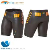 【Blueseventy】核心浮力褲 泳褲 三鐵防寒褲 5mm(男女適用) Core Shorts