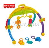 【佳兒園婦幼館】Fisher-Price 費雪 二合一動物摺疊健身器
