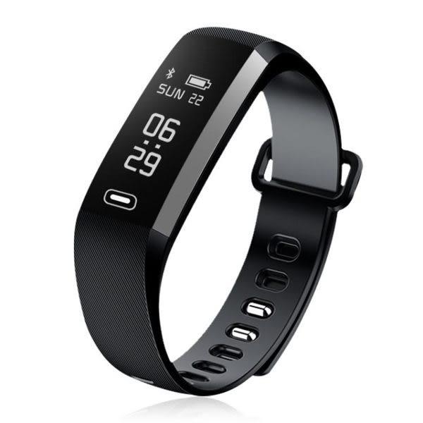 現貨智慧監測  健康運動手環 計步器 智慧手環 防水 情侶 信息通知 情人節新年禮物