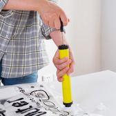 手動真空壓縮袋抽氣泵壓縮泵家用衣物收納袋專用抽氣筒真空袋手泵