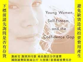 二手書博民逛書店Schoolgirls:罕見Young Women, Self Esteem, And The Confidenc