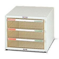 潔保BL-103單排文件櫃  S1-52011103