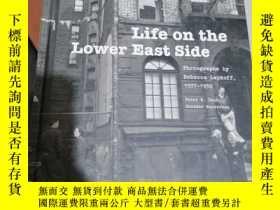 二手書博民逛書店Life罕見on the Lower East SideY23282 Life on the Lower Ea